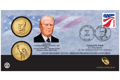 Gerald Ford First Day Cover