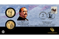 Grover Cleveland First Day Cover