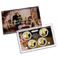 2009 Presidential Proof Set